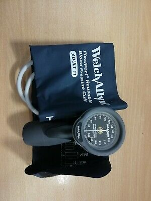 Welch Allyn Durashock DS 66 Sphygmomanometer