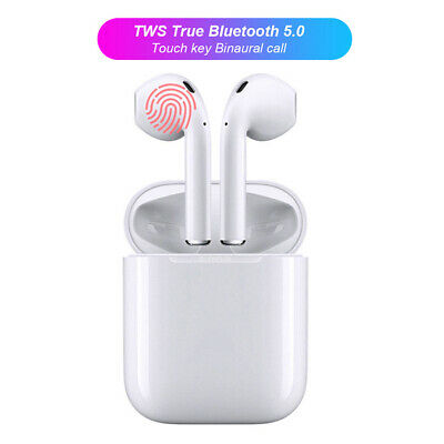 Wireless Bluetooth Earphones Headphones EarPods For Apple iPhone XR Xs Max 8 7 6