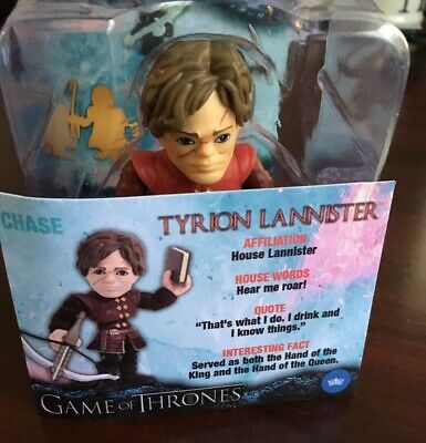 Loyal Subjects Game of Thrones Tyrion Lannister Wedding 1/24 Chase Vinyl