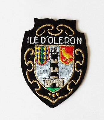 F117 Patch Patch Dep 17 Charente Maritime