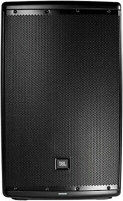 "JBL - EON 615 1000 Watt Powered 15"" Two-way Loudspeaker System with Bluetooth"
