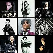 The Very Best of Prince 17 GREATEST HITS (CD, Jul-2001, Warner Bros.)
