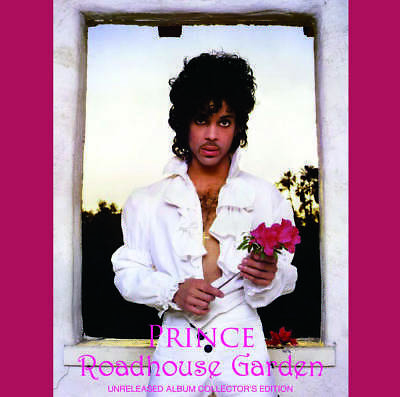 Prince Roadhouse Garden Collector's Edition 2CD