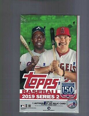 2019 Topps Series 2 Base Cards #'s 351-600...COMPLETE YOUR SET!!!