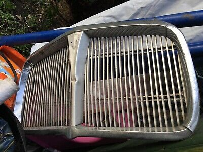 Rover P5 Radiator Grille