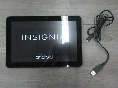 INSIGNIA ANDROID 10 Touch screen Tablet NS-P10A7100 10 1