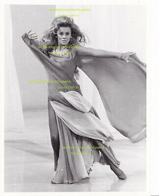 Ann Margret Promo Photo Still Tommy Carnal Knowledge Sexy Dance Actress Singer