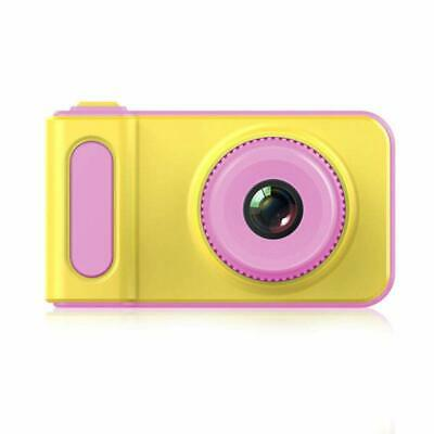 Mini Camara Digital Recargable Juquete Para Niños Regalo Kids Digital Camera
