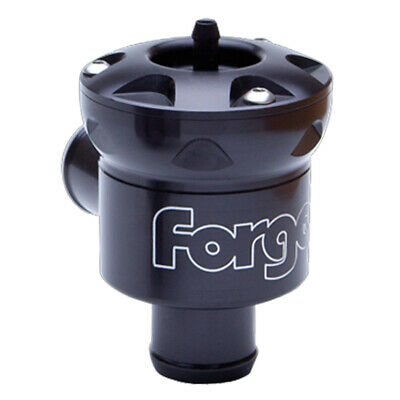 Forge Fast Response Recirculating Bosch Replacement Dump Valve - FMDV008-BLK