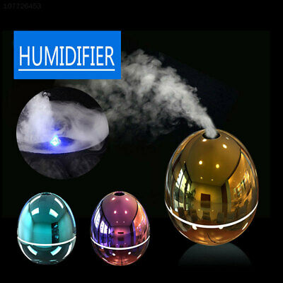 6F26 Egg Shape Mist Maker Essential Oil Aromatherapy Gifts