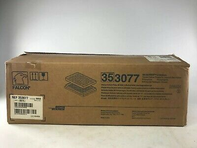 BD Falcon 353077 Microtest U-Bottom Lid 96 Well Tissue Culture Plates Case of 50