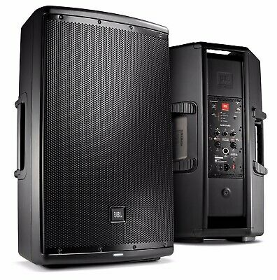 "JBL EON615 15"" Two-Way Multipurpose Self-Powered Sound Reinforcement *NEW*"