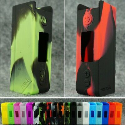 Silicone Case for Sigelei Mini Book 40W & ModShield Tank Band Protective Cover