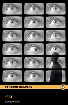 Level 4: 1984 by George Orwell 9781405862417 | Brand New | Free UK Shipping
