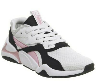SNEAKERS WOMAN PUMA NOVA 90'S BLOCK WN'S 369486.03