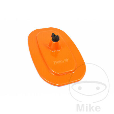 Twin Air Wash Cover TM Racing MX 125 2015-2017