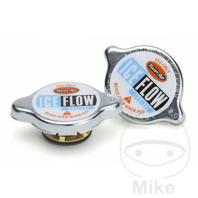 Twin Air Radiator Cap 2.0 Bar Honda XR 600 R 1987-2000