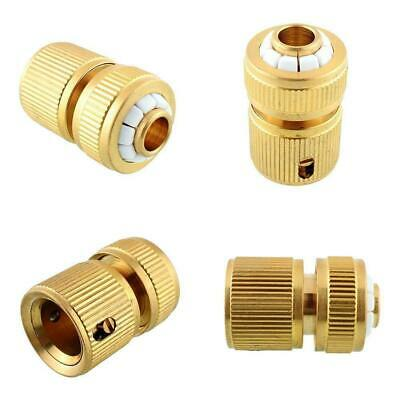 Hozelock Genuine Outdoor Hose Pipe Tap Quick Connect Connector 4 Points Hose