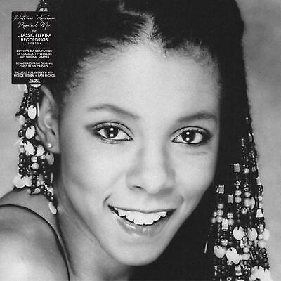 Patrice Rushen	Remind Me Classic Elektra Recordings Cd Album New (19Th July)