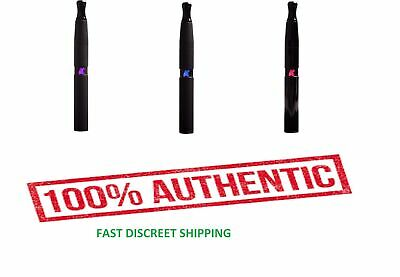 KANDYPENS GRAVITY COMPATIBLE With Concentrates Black Colors NEW & GENUINE!