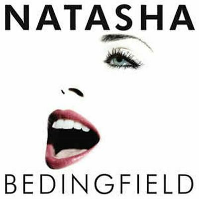 NATASHA BEDINGFIELD n.b. (CD, Album) RnB/Swing, Brit Pop, Electro, Pop Rock, Pop