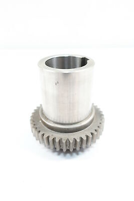 Spur Gear 10dp 39t