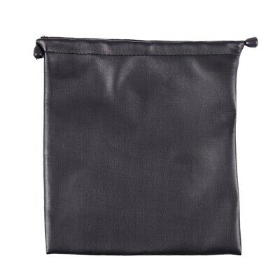 PU Leather Soft Storage Bag Pouch Case For Around Earphone AE TP-1 DJ Headphone2
