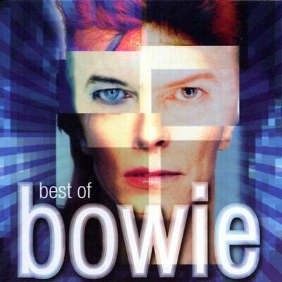 David Bowie : Best of CD