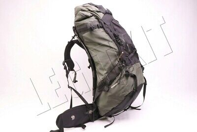 Mountain Hardwear Maestro Backpack Hiking External Frame LARGE