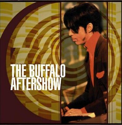 Prince One Nite Alone - The Buffalo Aftershow 2CD Soundboard Remastered Edition