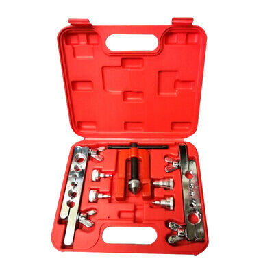 10X(Flaring Tool Air Conditioner Parts Special Tool For Maintenance Of Auto 7A4)