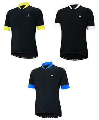 Airtracks Cycling Jersey short Sleeve Comfort Line/Cycling Jersey/Jersey/Bike