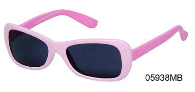 Kids Girls sunglasses 100%UV protection Ruber Material suitable for Small baby