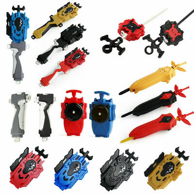 Beyblade Burst Ripcord/String for Bey Bay Blade LR Launcher Grip Beylauncher