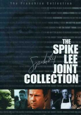 The Spike Lee 5 Film Joint Collection