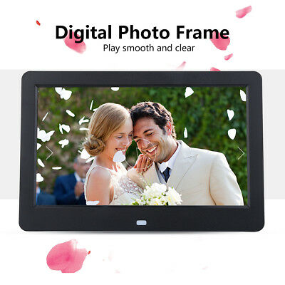 """7""""/10""""/10.4""""/12""""/13""""/15"""" Digital Photo Frame Electronic Album Picture Player CO"""