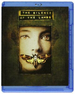 The Silence of the Lambs [Blu-ray] (Bilingual) [Import]