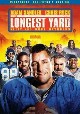 The Longest Yard (Widescreen Collector's Edition) (Bilingual)