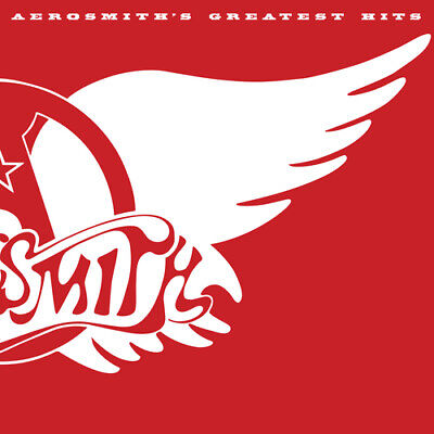 "Aerosmith : Aerosmith's Greatest Hits VINYL 12"" Album (2019) ***NEW***"