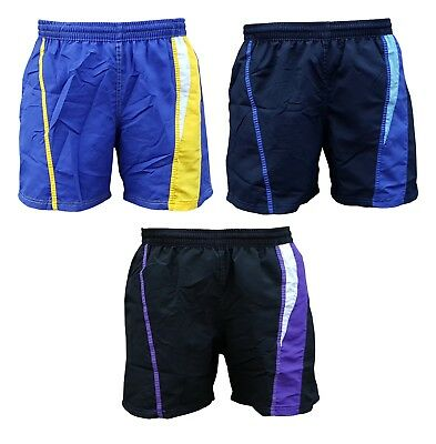 ACCLAIM Fitness Naples Mens Mesh Liner Swimming Sports Summer Pool Water Shorts