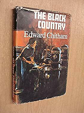 Black Country by Chitham, Edward
