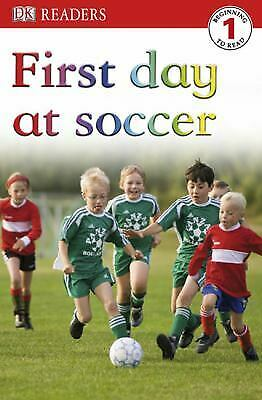 Let's Play Soccer by Murphy, Patricia J.-ExLibrary