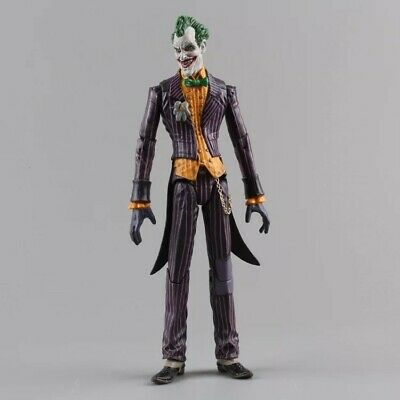 Batman/ Figura The Joker articulado 18 cm- The Joker movable figure 7""