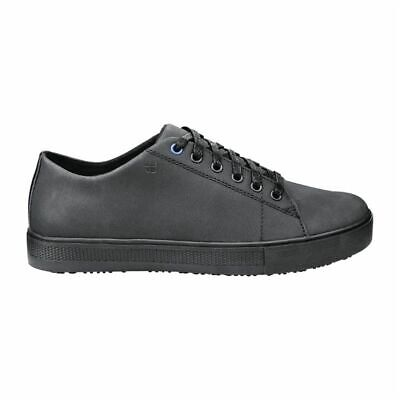 Shoes for Crews Mens Old School Trainer Size 41 [BB161-41]