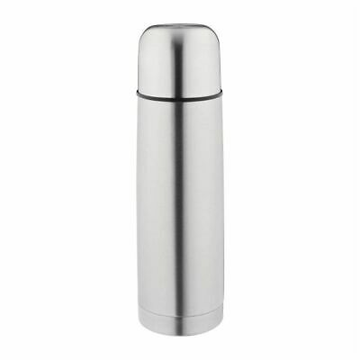 Olympia Vacuum Flask Stainless Steel 0.5Ltr [CN695]