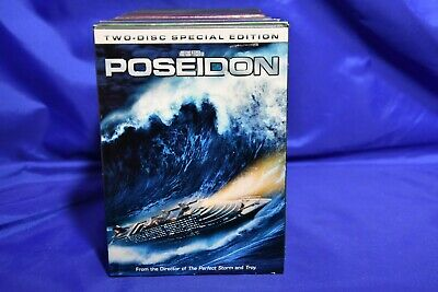 Poseidon [Two-Disc Special Edition] DVD