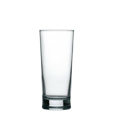 Utopia Senator Conical Beer Glasses 570ml CE Marked (Set of 24) [D905]