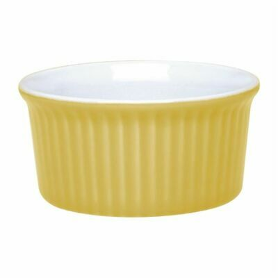 Olympia Pastel Ramekin Yellow 145ml (Set of 12) [DC805]