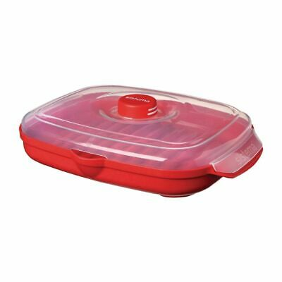 Sistema Easy Bacon Microwave Container [CY550]