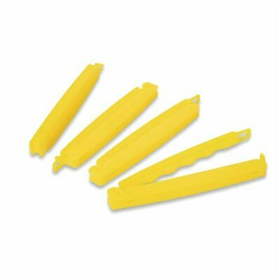 Schneider Fastening Clips 250mm (Pack of 4) (Set of 4) [CS776]